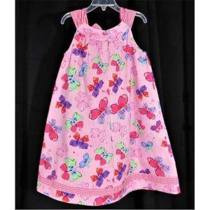 Youngland Dresses - Girls 6X Spring Dress Summer Sundress